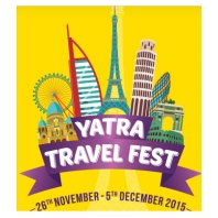 Yatra : Flight or Hotels Booking Rs. 500 PayTm cash + Rs. 750 Yatra eCash on Rs. 4000