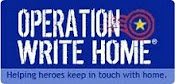 Learn about Operation Write Home