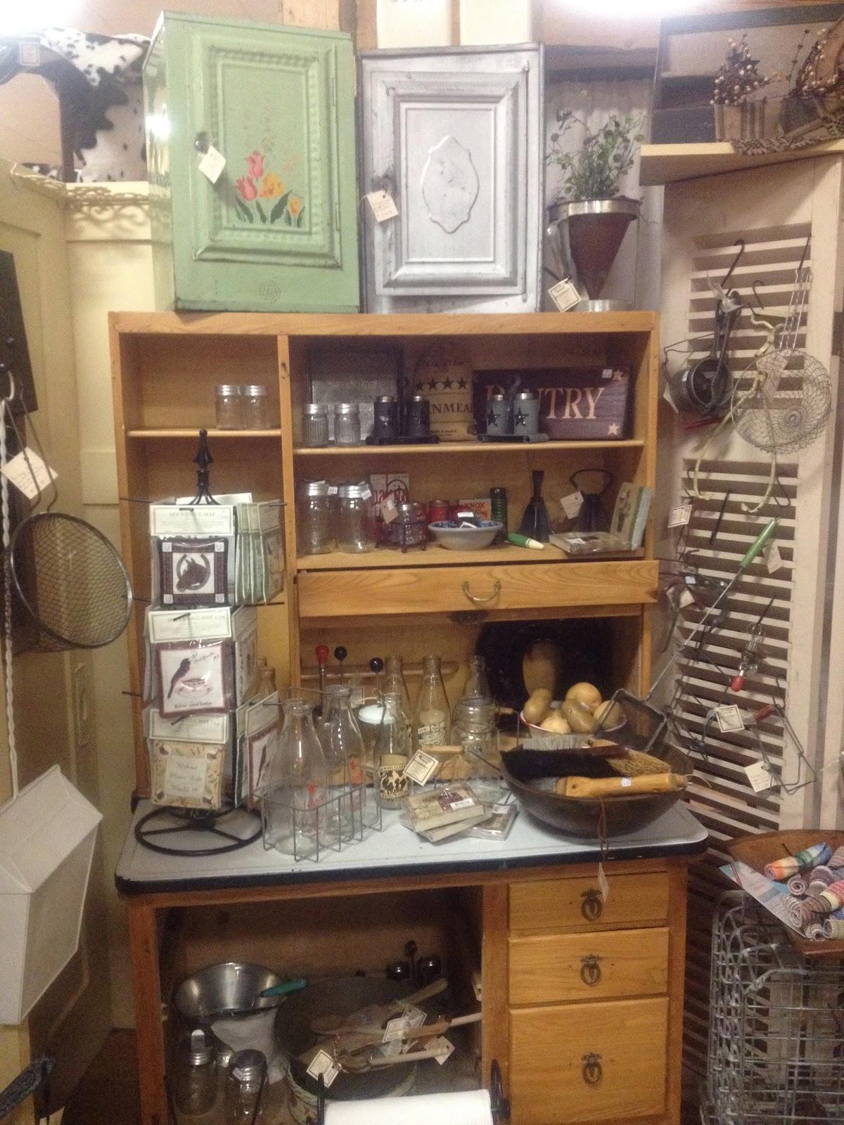 Store Love Cozy Cottage Interiors Wink Interiors Wink Interiors