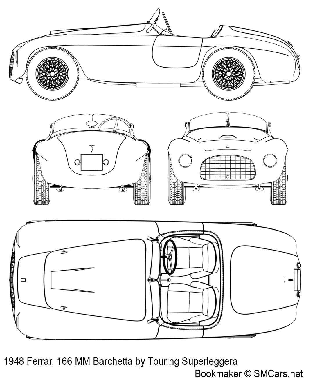 Ferrari 166 Mm likewise Aston Martin Db2 1951 besides Aston martin together with Bugatti Type 50 1932 besides Porsche Engine Blueprints. on aston martin db2