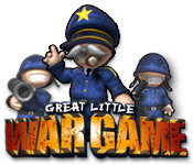 เกมส์ Great Little War Game