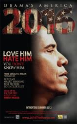 2016:Obama's America