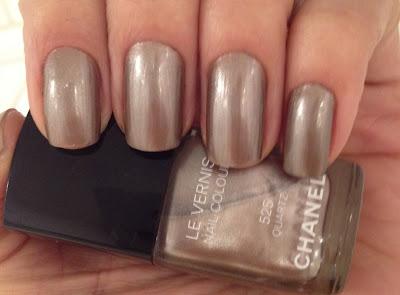 Esmalte Chanel 525