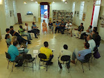 Reuniões do Coletivo de Articulação: