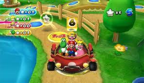 El Nuevo Juego Mario Party 9 para Wii