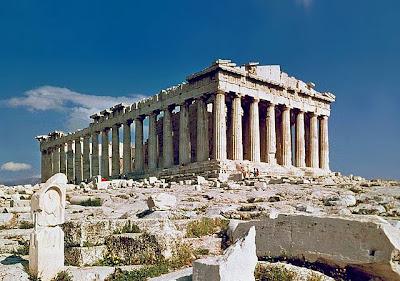 Gedung Parthenon