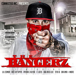 CD Lil Coner Presents The Bangerz Part 2