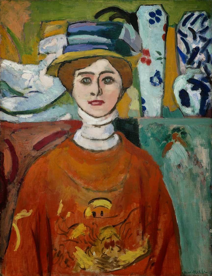 the style saloniste: Artist I Love: Henri Matisse \u2014 The Art of ...