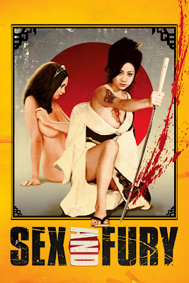 Se And Fury Japon Erotik Filmini Izle