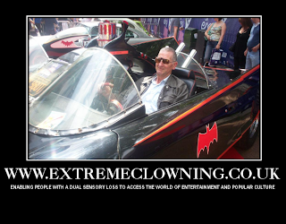 Extreme Clowning – Motivators 2012 #4