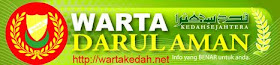 Web Rasmi  Kedah