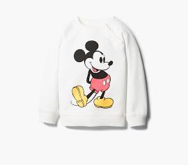 V. I. BUY: Disney Sweatshirt