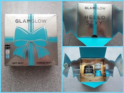 Glamglow Gift Sexy Supermud , Youthmud - Thirstymud