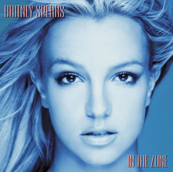 Gallery For > Toxic Album Britney Spears Toxic