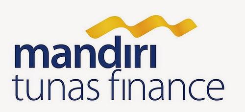 Logo Mandiri Tunas Finance