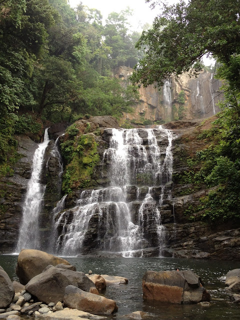 picture of Nauyaca Falls, Costa Rica
