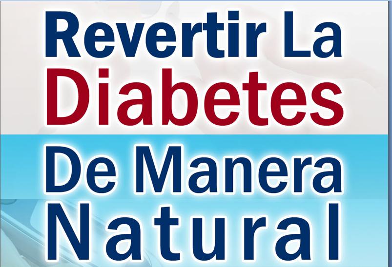 La Diabetes Tiene Cura para Los Diabéticos Tipo 1 y 2