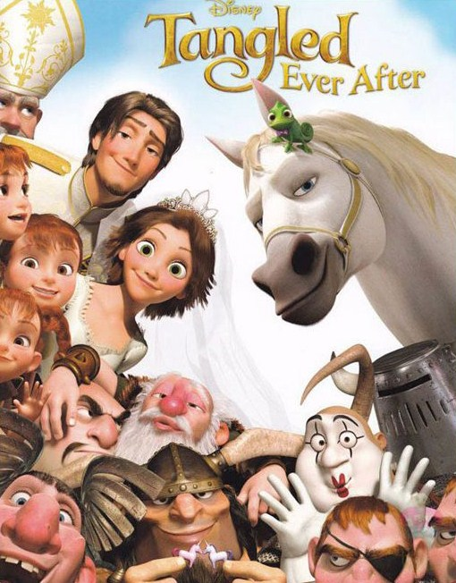ever after film review In the final shrek movie, voiced by mike myers, cameron diaz and eddie murphy , the gags are tedious, the banter uninspiring and the action.