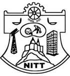 www.nitt.edu National Institute of Technology Tiruchirappalli