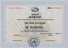 Pengertian Saham, Obligasi dan Karakteristiknya
