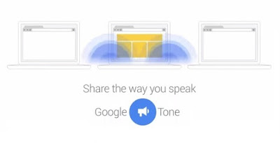 Google Tone Share any URL to computers within earshot