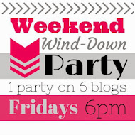 1 Party on 6 Blogs!