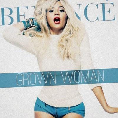 Beyonce Grown Woman mp3 download