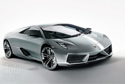 2012 Lamborghini Reventon Review