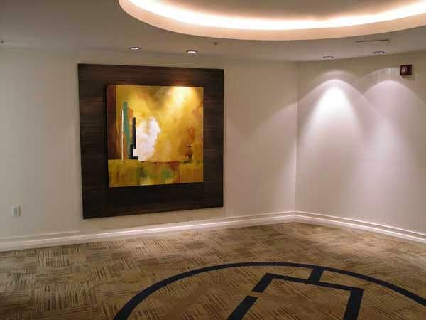 The Villa Lofts Project. By John Stenger