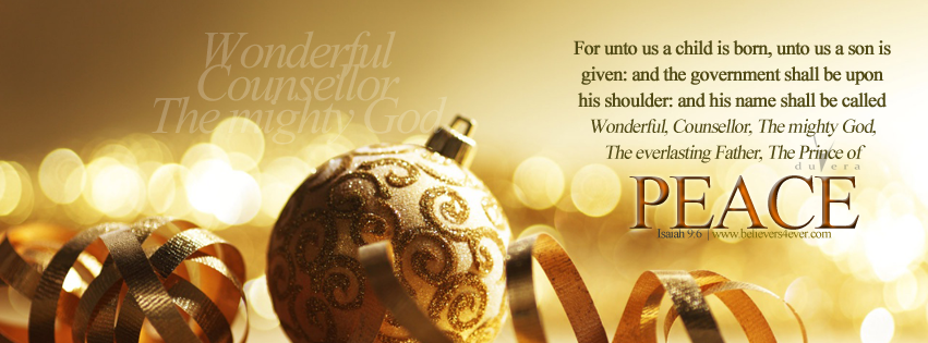 CHRISTIAN WOMEN: FREE Christmas Facebook Covers Christian Christmas ...