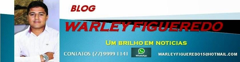 BLOG do WARLEY FIGUEREDO