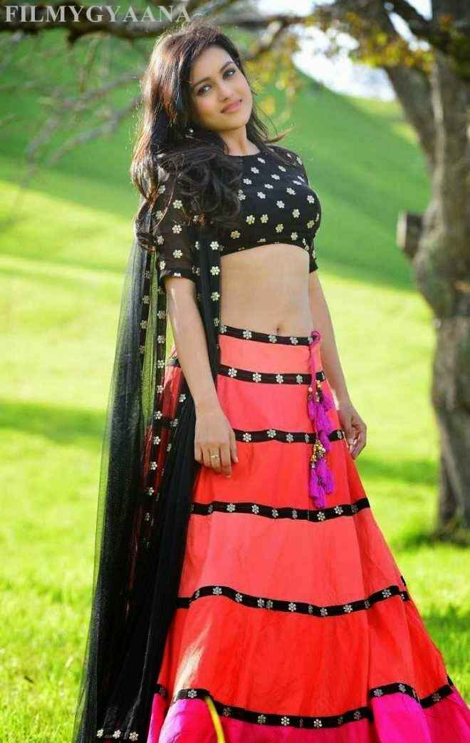 Mishti Chakraborty Latest Stills