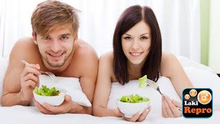 3 Nutrisi Vitalitas Pria,Nutrisi Pria,LakiRepro,3 Nutrisi Untuk Vitalitas Pria