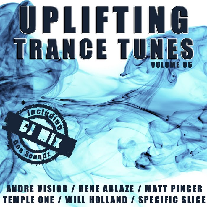 VA - Uplifting Trance Tunes Vol 6 (RBCOMP075) WEB 2011-wAx