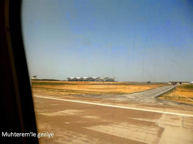 Sivas Nuri Demirağ Airport