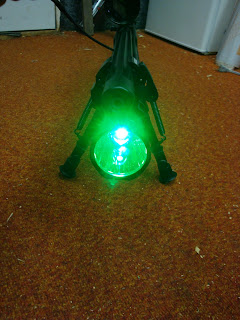 Hogzilla LED Light Green