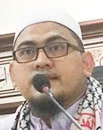 03 Julai 2016 - Tazkirah Ramadhan