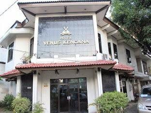Hotel Murah Bandara Hasanuddin Makassar - Venus Kencana Hotel