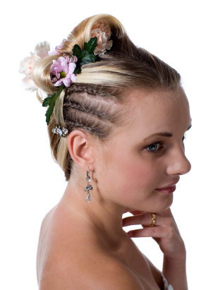Short Hairstyles for Prom