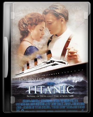 t1t4 Titanic (1997) [DvdRip] [Latino] [PL FkS DF]