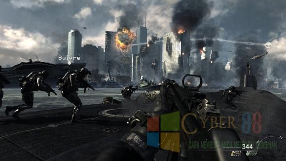 Call of Duty Modern Warfare 3 RePack Black Box for PC