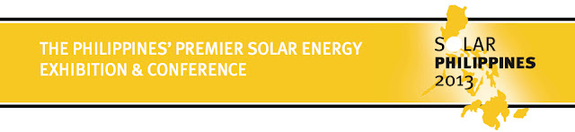 Solar Philippines Exhibition and Conference 2013
