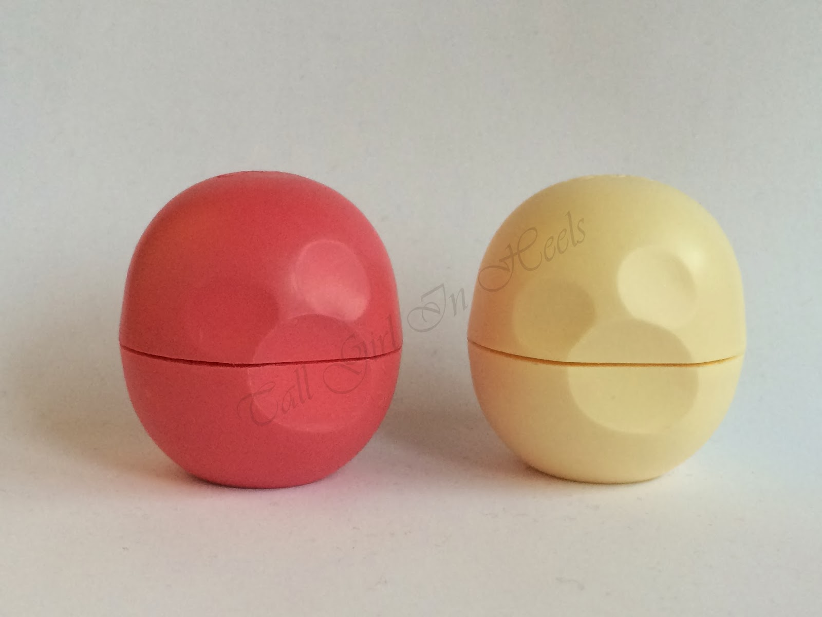 Alice In Wonderland limited edition EOS lip balm