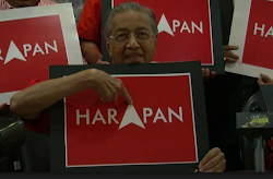 HARAPAN IS HOPE
