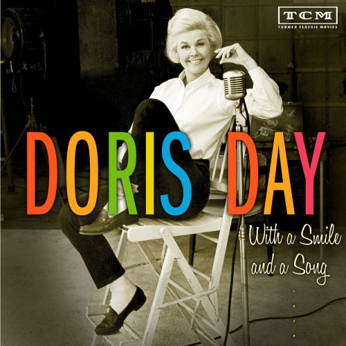 Doris Day – With a Smile and a Song