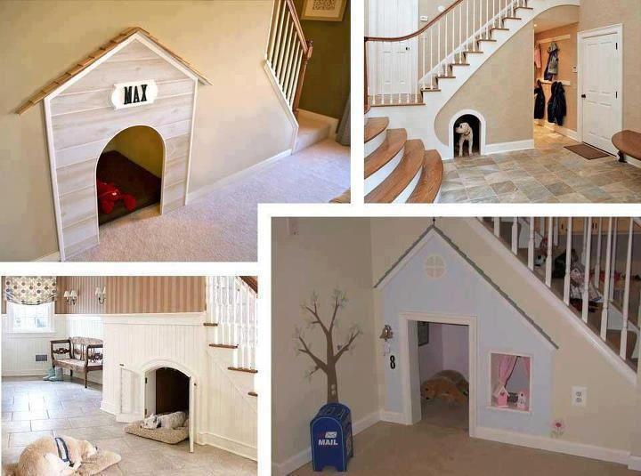 Hacer Baño Bajo Escalera:Topsecret Deco: Bajo las escaleras