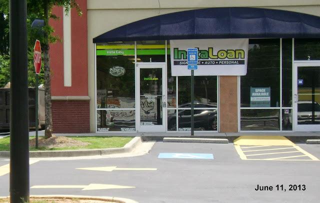Jacksonville pawn & loan co