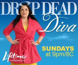 Drop dead diva returns on its 4th season preview video showbiznest - Drop dead diva 7 ...