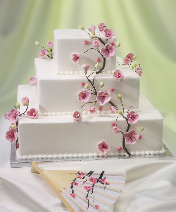The Blossom Cake