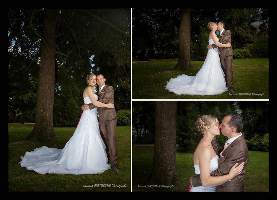 photographie mariage Le Mans